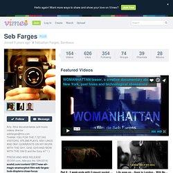Seb Farges