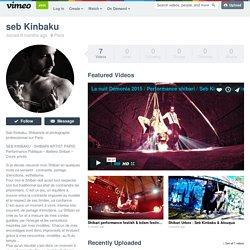 seb Kinbaku on Vimeo