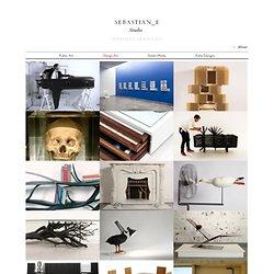 Sebastian E. - Design Art