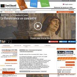 Mantegna: le St-Sébastien du Louvre v2.0 - La Renaissance en concentré (12 min)