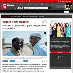 Omar Sosa, Seckou Keïta: quand virtuosité rime avec sérénité