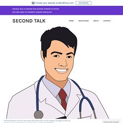 Second Opinion for Cancer in South Delhi – Second Talk