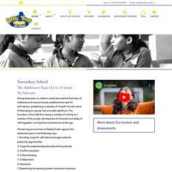 Best Secondary Schools in Hyderabad