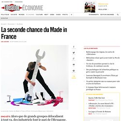 La seconde chance du Made in France