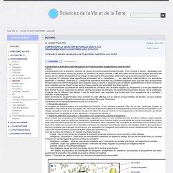 Seconde - Sciences de la Vie et de la Terre