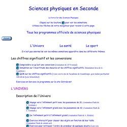 Seconde2010