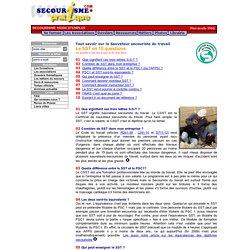 Secourisme-Pratique - 10 questions pour tout savoir sur la formation SST