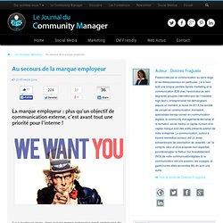 Au secours de la marque employeur - Le JCM