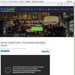 Econolease Spotlight Series