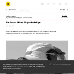 The Secret Life of Ringan Ledwidge