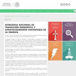 Secretaría de Energía