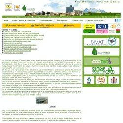Secretaría del Medio Ambiente