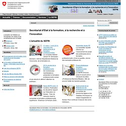 OFFT - Reconnaissance de diplômes étrangers