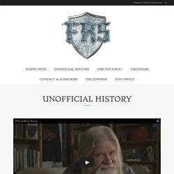Realms Secretariat – Unofficial History