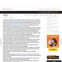 Top 10 secrets of SEO - Malaysia B2B Lead Generation