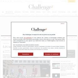 Les secrets de l'incroyable succès de Zara - Challenges.fr