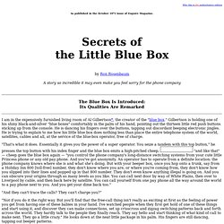 [1971] Secrets of the Little Blue Box