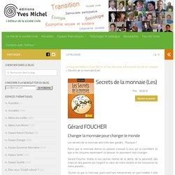 - Le blog des éditions Yves Michel