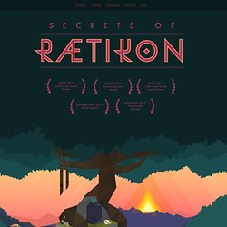 SECRETS OF RÆTIKON