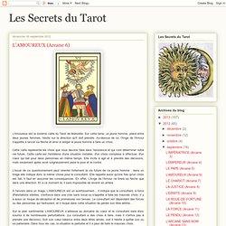L'AMOUREUX (Arcane 6)