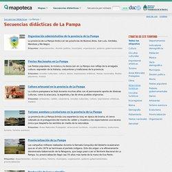 Secuencias didácticas de La Pampa