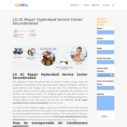 LG AC Repair Hyderabad Service Center Secunderabad - Home Appliances Service Center : Washing Machine