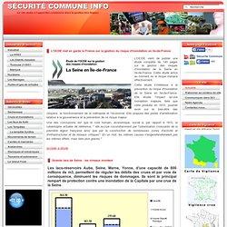 SECURITE COMMUNE NOV 2007 Plan de continuité : la marche à suivre en 12 points