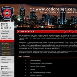 La sécurité incendie à Montréal