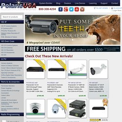 Security Cameras, Surveillance Cameras, Outdoor Wireless Camera