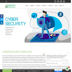 Cyber Security Consulting Company