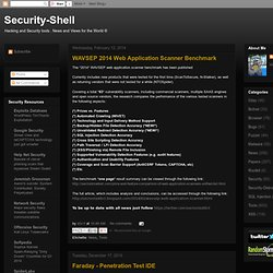 Security-Shell