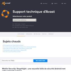 Mobile Security: Stagefright - une nouvelle faille de sécurité Android met votre appareil à risque