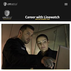 Current Security guards Job Vacancies in linewatch