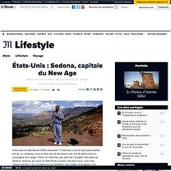 États-Unis : Sedona, capitale du New Age