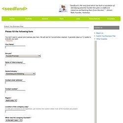 <seedfund>
