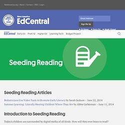 Seeding Reading