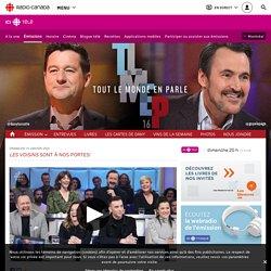ICI Radio-Canada.ca Télé