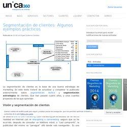 unica360 - Inteligencia de clientes, segmentación, geomarketing