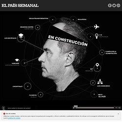 La segunda vida de Ferran Adrià con EL PAÍS Semanal