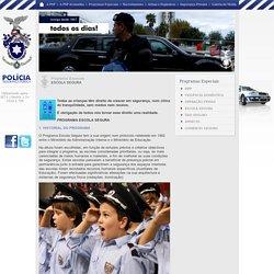 Policia de Segurança Publica