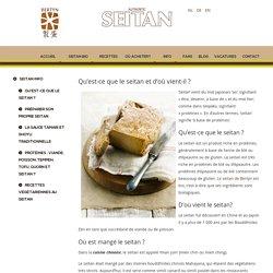 Le seitan: qu'est-ce que c'est et comment le préparer?
