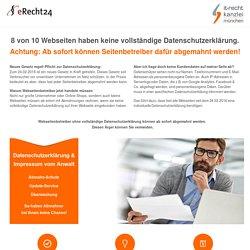 seiten.e-recht24
