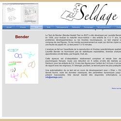 Seldage - Bender