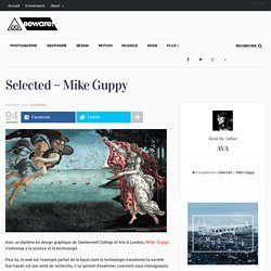 Selected - Mike Guppy - Beware Magazine