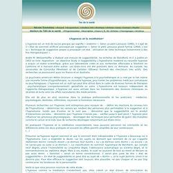 Une sélection d'articles de Nicole Tremblay sur le Tao de la santé et le Qigong 06