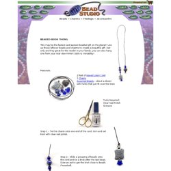Bead Studio - Best Selection of Beads, Charms & Beading Supplies