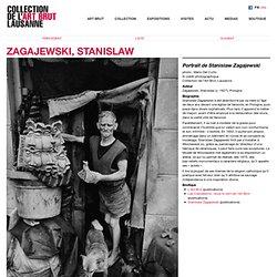 Zagajewski, Stanislaw