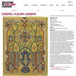 Crépin, Fleury-Joseph