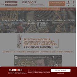 Sélection concours européen & Concours Evolution