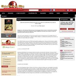 Cdiscount sélectionne Qualys pour gérer la sécurité et la conformité de son site de vente en ligne